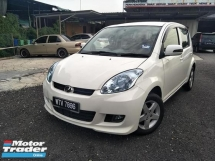 2010 PERODUA MYVI 1.3 EZI (A) Full Spec and 1 Owner