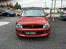 2006 PERODUA KELISA 1.0 SE (A) Full Spec and 1 Owner
