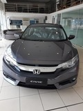 2018 HONDA CIVIC 1.8S REBATE 4500