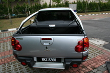 Mitsubishi Triton Toyota Hilux Tail Lamp LED Other Accesories