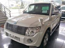 2012 MITSUBISHI PAJERO 3.2 Super Sports Turbo Diesel Super Exceed (UNREG)