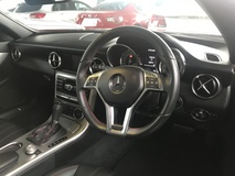2014 MERCEDES-BENZ SLK SLK200 AMG SPORT NO GST NO GST PANORAMIC ROOF ACTUAL YR 2014 FREE GMR WARRANTY