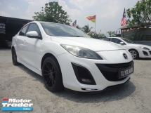 2010 MAZDA 3 2010 Mazda 3 2.0 (A) 1 Owner Like New Condition