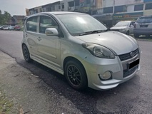 2008 PERODUA MYVI 1.3 EZI(A) SE NEW FACELIFT & LEATHER SEAT