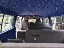 2011 NISSAN URVAN 3.0 (M) DIESEL 14 SEATER WindowVan