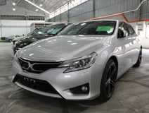 2013 TOYOTA MARK X 2.5 V6 Unreg