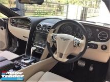 2011 BENTLEY CONTINENTAL GT 6.0 W12 Mulliner 11K Miles Ori