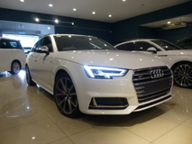2017 AUDI S4 3.0 Wagon V6 354hp Fully Loaded. Price NEGOTIABLE. Free Servicing. RS5 RS6 R8 M4 M5 M6 E43 C63