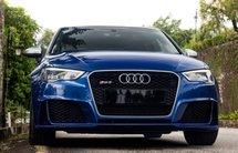 2016 AUDI RS3 Sportback  unregistered