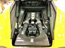 2012 FERRARI 458 ITALIA 4.5 (A) V8 TWINTURBO HIGHEST SPEC FULL CARBON FIBER SERIES LIFTING ABSORBER TIP TOP