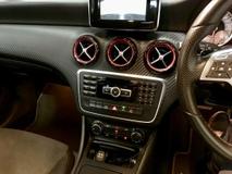 2013 MERCEDES-BENZ A250 2.0 (A) LOCAL SPORT AMG VERSION GOOD CONDITION