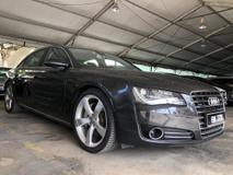 2012 AUDI A8 L 4.2FSI TIP TOP Condition