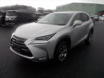 2015 LEXUS NX 200T VERSION L JAPAN SPEC *UNREG*