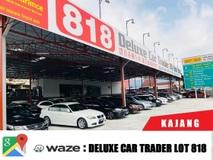 2014 MAZDA 3 CKD 1.6(A) HIGH SPEC SPORT ORIGINAL CONDITION 1 OWNER LIKE NEW CAR