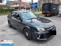 2010 PROTON PERSONA 1.6 M HIGH LINE SPORT EDITION SPEC LUCKY DRAW PROMOTION