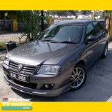 2007 PROTON WAJA 1.6 CAMPRO (A) /ACC FREE/FULL BODYKIT/16 INCH SPORT RIM/RUNNING CONDITION/BLIST/CTOS/CCRIS WELCOME