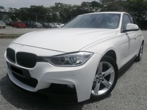 2015 BMW 3 SERIES F30 316I 1.6 (A) WELL MAINTAINED ONE DOCTOR OWNER