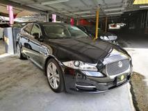 2011 JAGUAR XJL Luxury Sport 5.0 V8 (unregistered)
