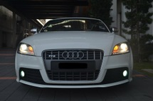 2008 AUDI TTS QUATTRO S-LINE - SUPERB CONDITION FOR AUDI SPORTS LOVERS ONLY