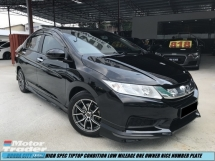 2017 HONDA CITY 1.5E PREMIUM MODULO HIGH SPEC MALAY LADY OWNER LOW MILEAGE TIPTOP CONDITION CAR KING LIKE NEW CAR SHOWROOM