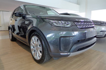 2017 LAND ROVER DISCOVERY 3.0 SDV6 HSE LUXURY