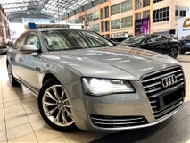 2012 AUDI A8 4.2 (A) FSI QUATTRO LONG WHEEL BASE GOOD CONDITION TIP TOP