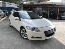 2012 HONDA CR-Z 1.5 (A) -CLICK IN-