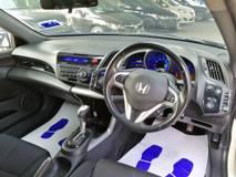2012 HONDA CR-Z 1.5 (A) -CLICK IN-