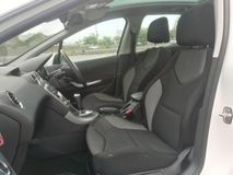2014 PEUGEOT 308 1.6 VTI (A) PANAROMIC ROOF PREMIUM EDITION ONE CAREFUL OWNER TIPTOP CONDITION