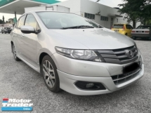 2011 HONDA CITY 1.5 E(A)HIGH SPEC FULL SERVICE HONDA RECORD