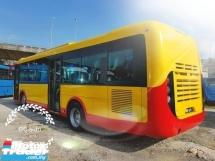 2010 Bus Hino SKS Hino SKS ENGINE FE6