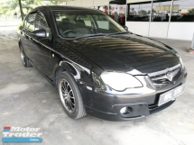 2008 PROTON PERSONA 1.6 (A) M-Line ONE LADIES OWNER