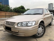2000 TOYOTA CAMRY 2.2 G SELECTION