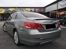 2012 TOYOTA CAMRY 2.4V  (A) /  HIGH SPEC / POWER SEAT / TIPTOP CONDITION / ONE OWNER LIKE NEW !!