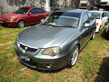 2005 PROTON GEN-2 1.6 FULL Spec(AUTO)2005 Only 1 UNCLE Owner, LOW Milge, TIPTOP, ACCIDENT-Free, DIRECT-Owner, NEGOTIABLE with FULL Spec AIRBEGs