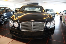 2014 BENTLEY FLYING SPUR 4.0 V8 -UNREG-