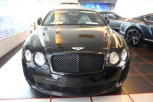 2010 BENTLEY GT SUPER SPORTS COUPE 6.0 -UNREG-