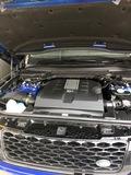 2015 LAND ROVER RANGE ROVER SPORT 5.0 V8 SUPERCHARGED