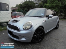 2008 MINI Cooper 1.6 S PaddleShift R56 TipTOP Condition LikeNEW