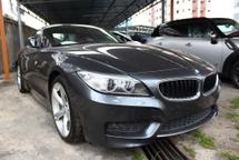 2013 BMW Z4 SDRIVE 28I 2.0 M SPORT -UNREG-