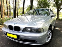 2003 BMW 5 SERIES 525I 2.5 (A) E39 DOUBLE VANOS 1 OWNER SALE