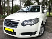 2010 CHERY EASTAR 2.4 PREMIUM (A) MITSUBISHI ENGINE 1 OWNER