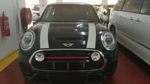 2015 MINI JOHN COOPER WORKS Mini JCW 2.0 full specs