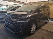 2016 TOYOTA VELLFIRE 2.5 GOLDEN EYE Surround camera ALCANTARA LEATHER SEAT POWER BOOT UNREG