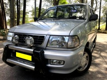 2002 TOYOTA UNSER 1.8 GLI FACELIFT (A) 1 OWNER ONLY