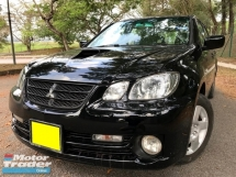 2003 MITSUBISHI AIRTREK TURBO (A) TURBOCHARGED 04