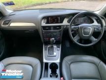 2008 AUDI A4 1.8 TFSI B8 SE LOW MILEAGE 60K KM 1 OWNER
