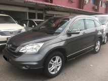 2011 HONDA CR-V 2.0 (A) BEST DEAL
