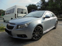 2010 CHEVROLET CRUZE 1.8 LT ECOTEC TipTOP Condition LikeNEW