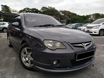 2011 PROTON PERSONA 1.6 H LINE (AT) / LEATHER SEAT / LOW MILEAGE / TIP TOP CONDITION / ONE CAREFUL OWNER !!